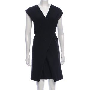 Black Kenzo cross dress